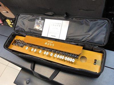 【金聲樂器】SUZUKI 中山琴 大正琴