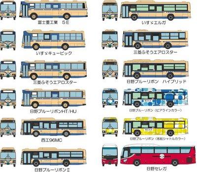 [玩具共和國] TOMYTEC 319047 横浜市営100周年スペシャル専用ケース