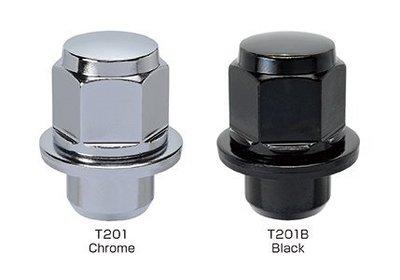 【翔浜車業】KYO-EI MAG TYPE LUG NUT T201-20P TOYOTA原廠鋁圈專用鍛造螺帽組(20顆)