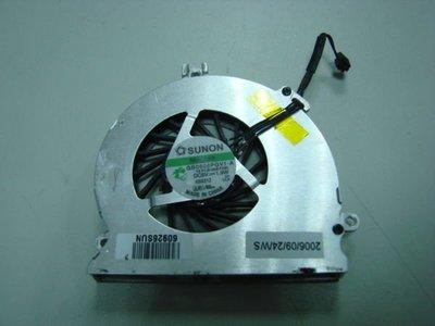 筆電維修NBPRO 專賣MACBOOK A1181 風扇故帳造成當機,更換風扇只要$1200(含安裝)