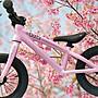 ♞嬰 樂♘ 加拿大 Bixbi 高級 滑步車 櫻花粉 平衡車/捷安特/STRIDER/CRUZEE 可參考