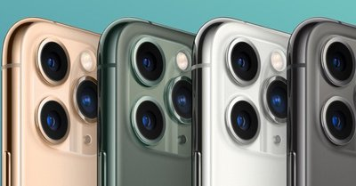 Apple iPhone 11 Pro 256GB【攜碼遠傳688上網吃到飽】※5.8吋/三鏡頭~淡水 淡大手機館