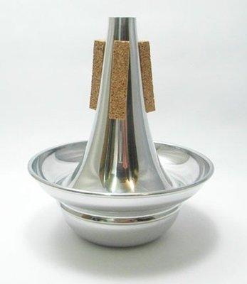 【偉博樂器】美國TOM CROMN小號弱音器 適用小號 短號TMC 杯式 弱音器Trumpet Cup Mute