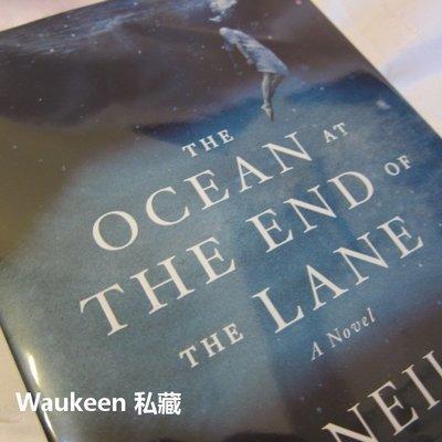 萊緹的遺忘之海 The Ocean at the End of the Lane 尼爾蓋曼 Neil Gaiman