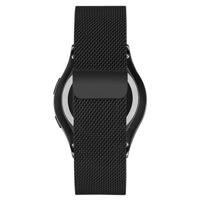 KINGCASE (現貨) 18mm Withings Activite steel Pop錶帶/腕米蘭尼斯回環磁吸錶鍊