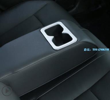 專用於12 Nissan SENT新RA水杯框後飾框19款18新軒逸扶手桃木TIIDA裝飾改裝