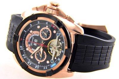 (六四三精品)超大粗礦錶徑4.7公分錶...