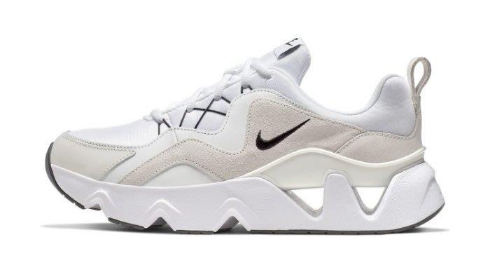 GOSPEL【Nike Wmns RYZ 365】米白 孫芸芸著用款 BQ4153-100