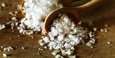Maldon 馬爾頓天然海鹽-125g (穀的行 good food ingredients)