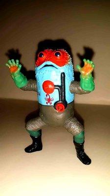 A-112 櫃 現況品 : HG 假面騎士 MASKED RIDER 蟾蜍怪人 TOAD BOILER 富貴玩具店