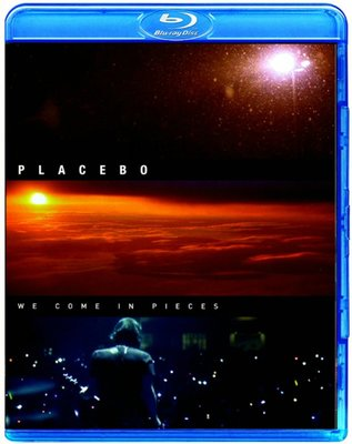 Placebo We Come In Pieces 2011 (藍光BD50)@XI31227