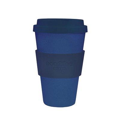 Ecoffee Cup 14oz 環保隨行杯 純色系列 (10色)