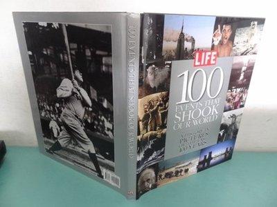 典藏乾坤&書---歷史---LIFE 100 EVENTS THAT SHOOK OUR WORLD%