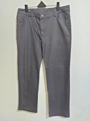 THE ZEALOUS斜紋布休閒褲