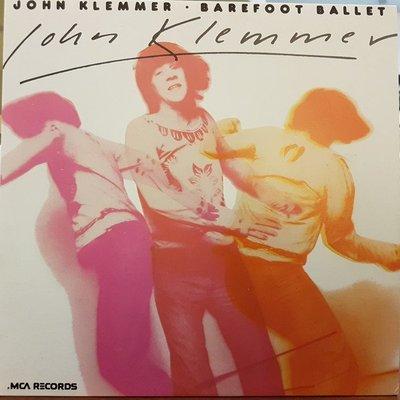 現貨 黑膠唱片 美國 John Klemmer ─ Barefoot Ballet  近全新 1976