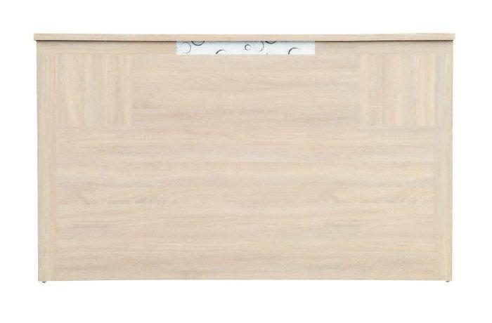 【南洋風休閒傢俱】精選時尚床片 雙人床頭片-愛瑞克5尺木心板床片 CY110-61