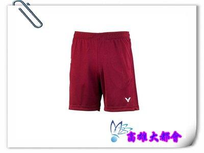 【大都會】32週年慶~2019春夏 R-3961 D 勝利Crown Collection 戴資穎專屬短褲~$1280
