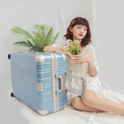行李箱 鋁框箱 奧莉薇閣 26吋PC飛機輪 無與倫比的美麗系列