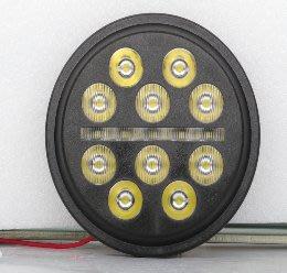 DJD19032015 鐵餅 LED 日行燈/霧燈 各式車種歡迎詢問