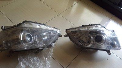 TOYOTA豐田CAMRY高品質原廠型魚眼大燈含安定器