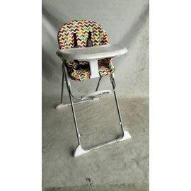 『幸福Baby』國城 高腳幼兒餐椅(05397)