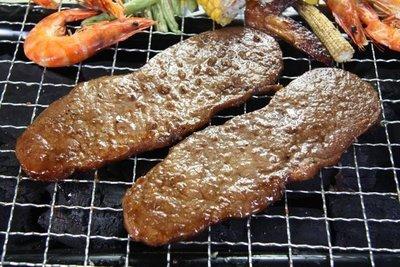 【中秋烤肉食材】黑胡椒無骨牛小排/牛肉 (4片)/ 約600g~鮮嫩多汁的無骨牛小排~