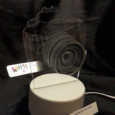 現貨 LED小夜燈 三光源-相機