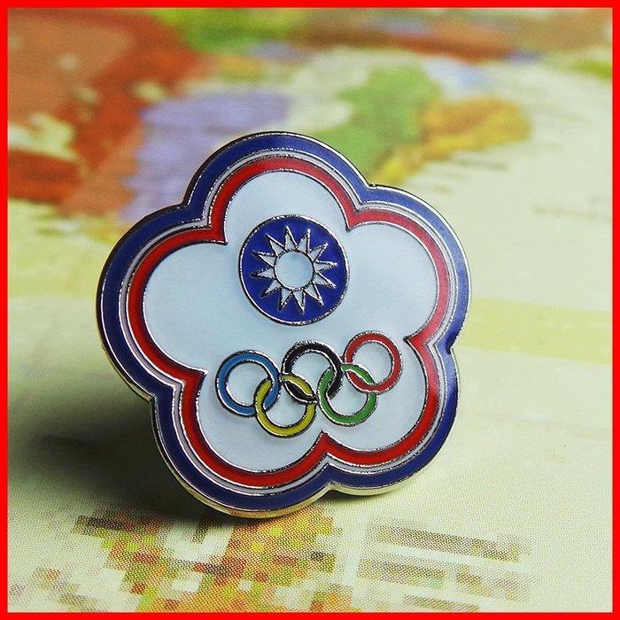 中華台北徽章-100入組