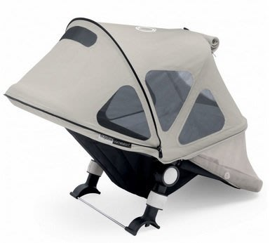㊣USA Gossip㊣ Bugaboo Cameleon 3 Breezy Sun Canopy 專用遮陽罩