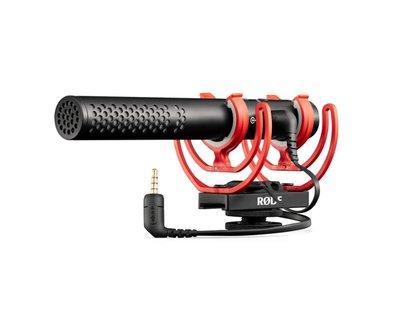 【柯達行】RODE VideoMic NTG 超指向性 機頂槍型麥克風 3.5mm自動切換手機相機 正成公司貨~免運