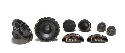 威宏專業汽車音響-英國手工喇叭  MOREL VIRTUS 402  4吋分音喇叭 美樂儀