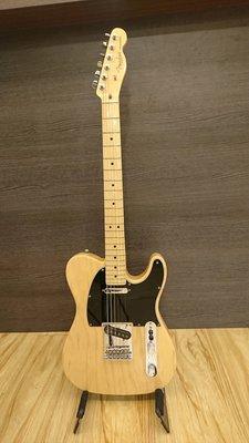 【夢成樂器‧維修】Fender American Standard Telecaster 電吉他 二手樂器