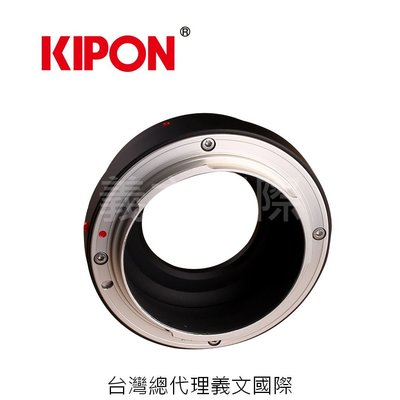 Kipon轉接環專賣店:Contax RF-EOS R(simple version)(CANON EOS R,EFR,佳能,EOS RP)