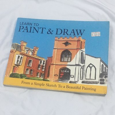 Learn Paint & Draw
