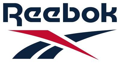 Reebok LOGO 3m防水貼紙 尺寸120x30mm