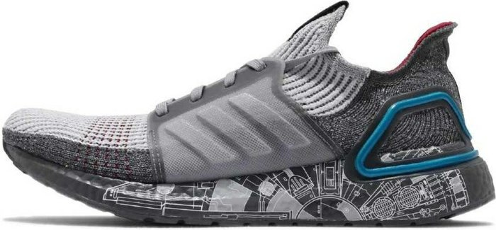Adidas UB2019 x Star Wars 星際大戰 千年鷹 Falcon Ultra Boost FW0252 各尺寸 US12