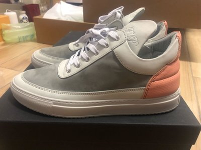 FILLING PIECES  真皮休閒鞋 荷蘭品牌