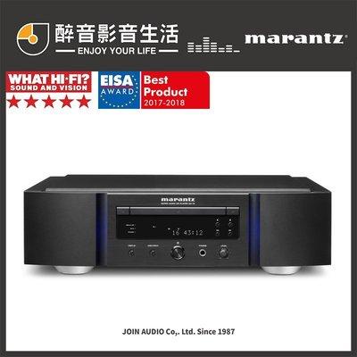 【醉音影音生活】日本 Marantz SA-10 旗艦SACD播放機.USB DAC/DSD/DXD.日本製.公司貨