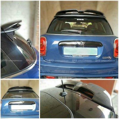 法克斯 Mini Cooper S R56 F56  JCW款 碳纖維卡夢尾翼