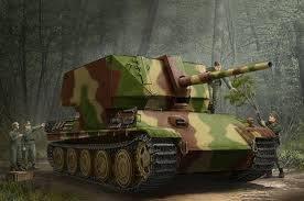【TRUMPETER 09530】小號手 1/35 德國 黑豹防空坦克 搭載 Flak 41型 88mm防空火炮