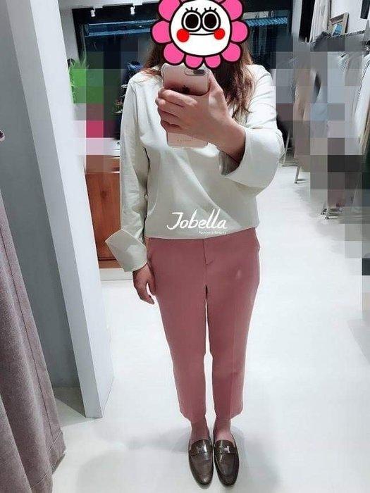 ✽JoBella 韓國空運 韓國代購✽韓貨✽ 版型極好 西裝褲 現貨
