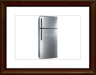 *~ 新家電錧 ~*【CHIMEI奇美 UR-P48VB1 】485公升變頻雙門冰箱