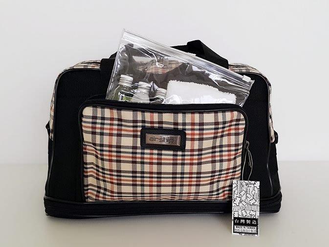 【YOGSBEAR】台灣製造 C 可伸縮加大 旅行袋 行李袋 手提袋 伸縮旅行袋 R11