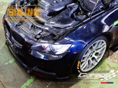 德朋國際 / BMW E92 M3專用...