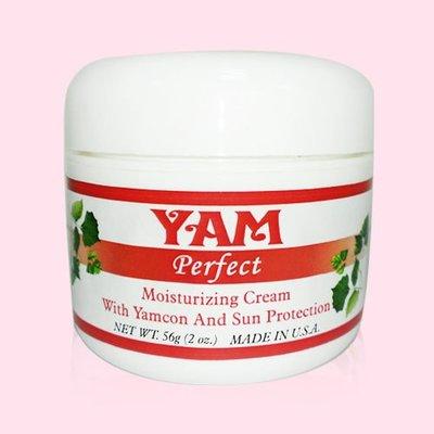 【璽岳國際貿易】山藥霜 YAM Perfect原裝進口授權全新包裝獨家在台上市雅美 波菲 YAM Perfect