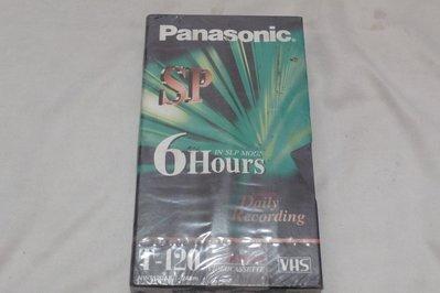 【金玉閣C-4】空白錄影帶 Panasonic