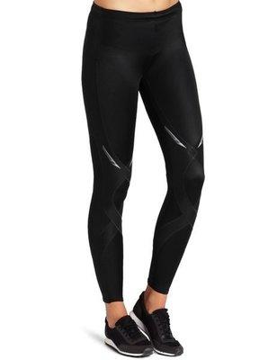 CW-X women Stabilyx Reflective Tights 慢跑緊身褲 (2xu,skins 可參考)xs,S,M美規現貨