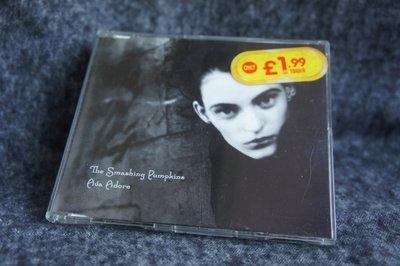 [ CD ] The Smashing Pumpkins - Ava Adore / 非凡人物樂團3首單曲專輯