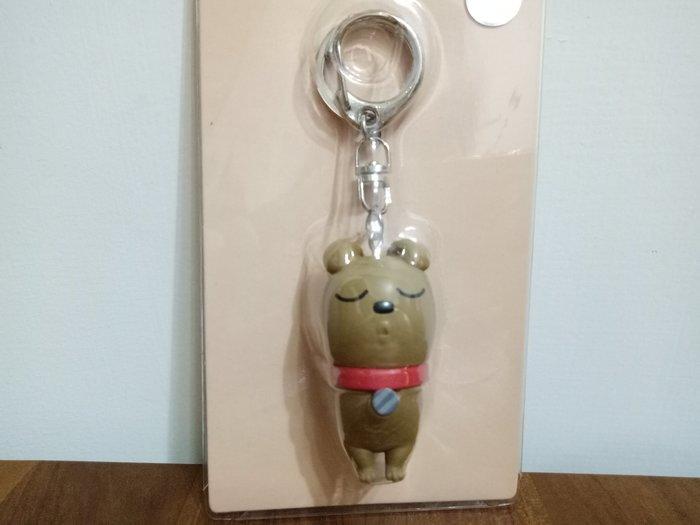 天使熊雜貨小舖~韓國Kakao Friends親吻鑰匙圈  現貨:FRODO/NEO 2款  全新現貨