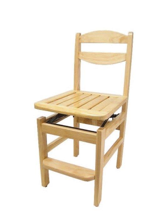 【南洋風休閒傢俱】勤學書房系列-自動升降椅 學習椅 課桌椅 學齡兒童適用(金624-15)
